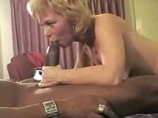 black stud fucking a lewd wife 4