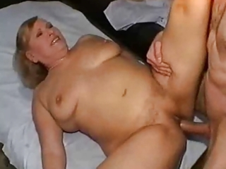 aged lotta noletty squirting