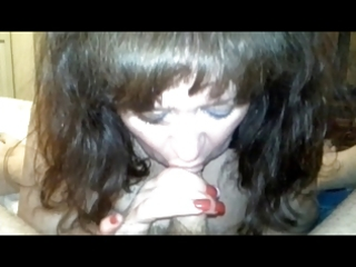 naughty wifey smokin bj-pls comment