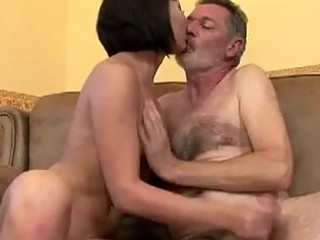 granddad fuck this youthful babe