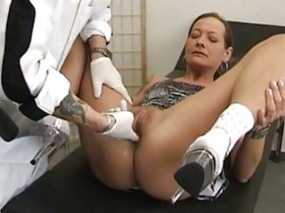 mature dilettante wife homemade anal fuck with