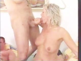 sexy sexy aged fuckfest