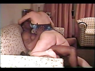 Wife enjoys the taste 2 (cuckold)