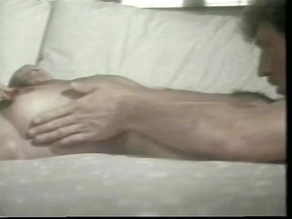 unshaved milf acquires all creamed - classic x
