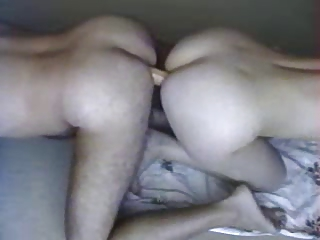 french wife &; huby sharing pecker