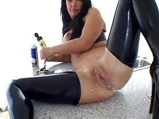 bizarre hawt milf amateur housewife perverted