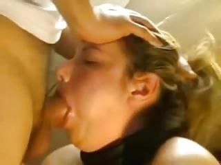 d like to fuck head #51 (rough deepthroat)