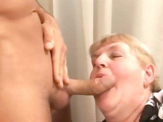 sex a fat old hairy granny