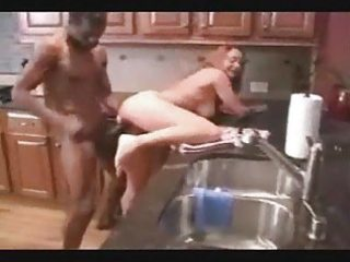 Cuckold wife fuck with black bull on sinceporn