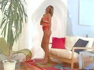 miniature leticia fucks her marital-device