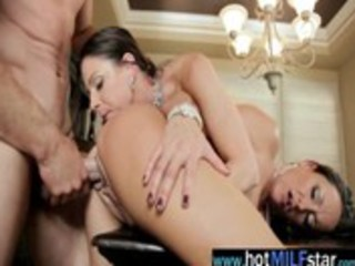 sexy bigtits mother i riding large cok vid-22