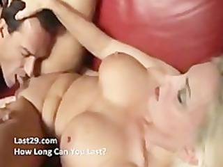 milf goes crazy during orgasm