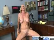 milfs likes black cocks inside pussies video-43