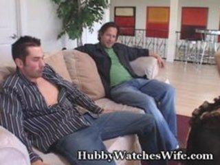 tasty wifey banged by youthful man