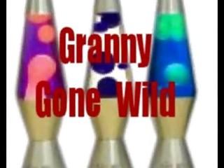 Granny gone hood