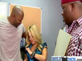 hot milf ride large darksome hard dick clip-34