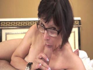 hot grandma t live without youthful ramrods