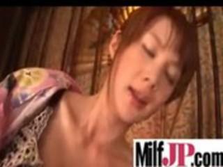 japanese asians milfs receive hard screwed