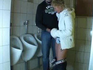 boy bonks a older in a public baths