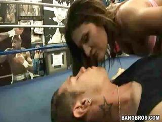 austin kincaid - boxing sex