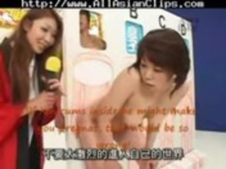 japanese mother gameshow part 5 english subtitles