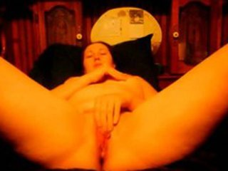 ex wife home masturbation