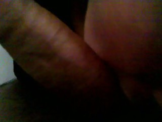 wife playing with cock - comment