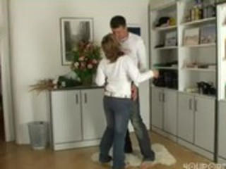 gracious mother i makes out with man man - ||