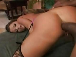 lewd mother i joslyn james widens butt cheeks for