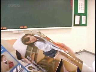teacher receives off on desk