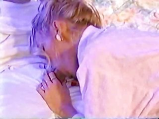 Rare Anita Blond Scene
