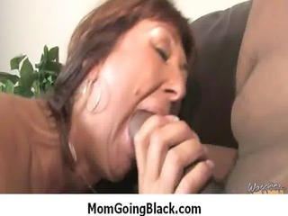 mamma go dark - interracial milf sex 7