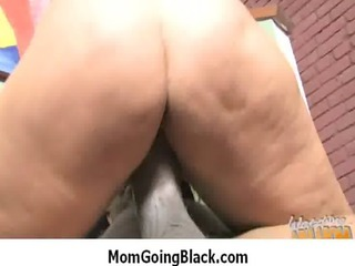 mom go black - interracial mother i sex 5