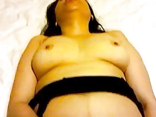 Indian Aunty Fucked to a LOUD Orgasm