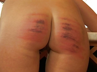 hc1 caned wife hard caning crying