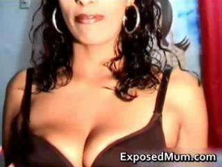 latin mommy with hard nipps and superb part8