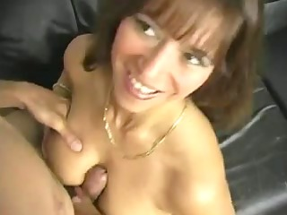 Cutie Mother Id Like To Fuck - Titjob - I like to