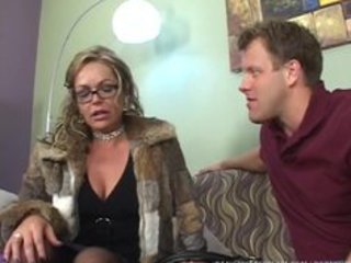 sexually excited step mama pushes relationship