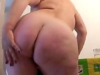big beautiful woman older + boy 06 from matureside