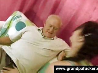 grandpa sucker