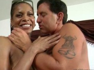 slutty milf semmie de soura interracial