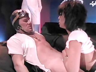 a clockwork orgy (0658) full vintage episode