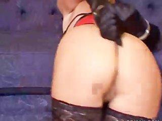 d like to fuck struggles in bondage for