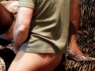 horny mother i in fully fashioned stockings 3
