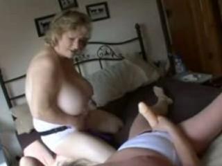 underware grannies strapon fun once more