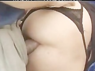 German Mother amp Daughters Friend Both Get