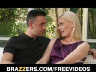 lonely blond wife darryl hanah calls an old ally