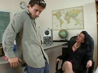 badass mother i does blow job and titsjob for
