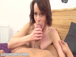 czech mother i caroline ardolino in fuck me please