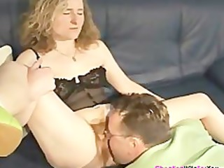 very unshaved older wife 10